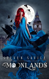Moonlands by Steven Savile
