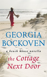 The Cottage Next Door: The Beach House #3.5 by Georgia Bockoven with Excerpt