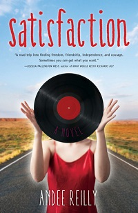 Satisfaction: A Novel by Andee Reilly