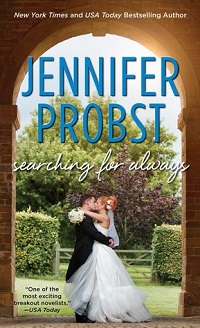Searching for Always: Searching For #4 by Jennifer Probst ~ AudioBook Review
