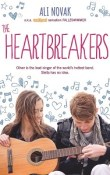 The Heartbreakers: The Heartbreaker Chronicles #1 by Ali Novak