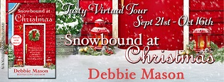 Snowbound at Christmas: Christmas Colorado #5 by Debbie Mason with Excerpt and Giveaway