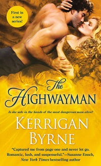 The Highwayman: Victorian Rebels #1 by Kerrigan Byrne