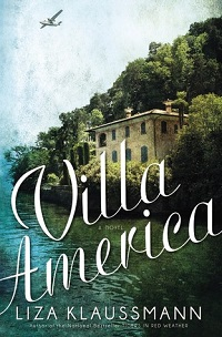Villa America by Liza Klaussmann ~ AudioBook Review