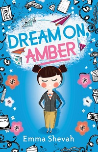 Dream On, Amber by Emma Shevah with Excerpt and Giveaway