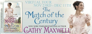 The Match of the Century: Marrying the Duke #1 by Cathy Maxwell with Excerpt and Giveaway