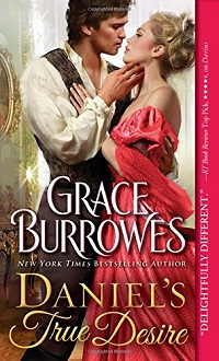 Daniel's True Desire: True Gentlemen #2 by Grace Burrowes with Guest Post and Giveaway