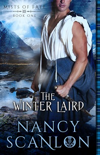The Winter Laird: Mists of Fate #1 by Nancy Scanlon with Excerpt and Giveaway