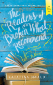 The Readers of Broken Wheel Recommend by Katarina Bivald with Giveaway
