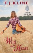 Wild at Heart: Healing Harts #4 by T.J. Kline with Giveaway