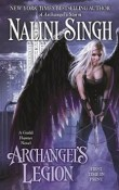 K's Reading – Archangel's Legion by Nalini Singh and you should too!