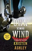 Own the Wind: Chaos #1 by Kristen Ashley ~ AudioBook Review
