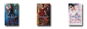 The Wicked Quills of London Series