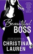 Beautiful Boss: Beautiful Bastard #4.5 by Christina Lauren
