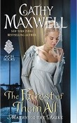 The Fairest of Them All: Marrying the Duke #2 by Cathy Maxwell