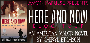 Here and Now: American Valor #2 by Cheryl Etchison