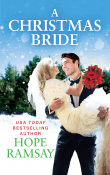 A Christmas Bride: Chapel of Love #1 by Hope Ramsay