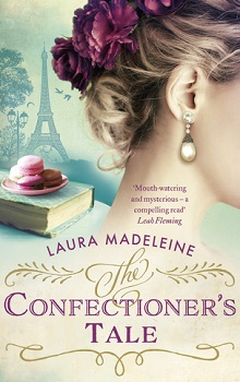 The Confectioner's Tale by Laura Madeleine
