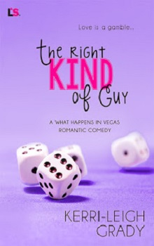 The Right Kind of Guy by Kerri-Leigh Grady
