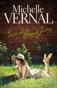 Second-Hand Jane by Michelle Vernal