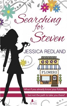 Searching for Steven: Whitsborough Bay #1 by Jessica Redland