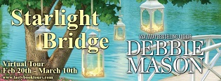 Starlight Bridge: Harmony Harbor #2 by Debbie Mason