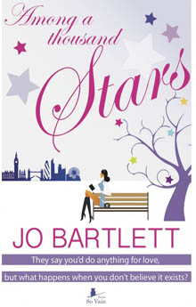 Among a Thousand Stars by Jo Bartlett