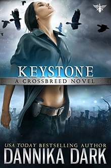 Keystone: Crossbreed #1 by Dannika Dark