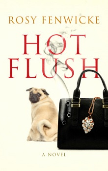 Hot Flush by Rosy Fenwicke