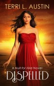 Dispelled: A Null for Hire #1 by Terri L. Austin