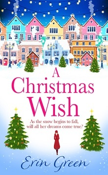 A Christmas Wish by Erin Green