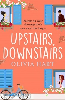Upstairs, Downstairs by Olivia Hart