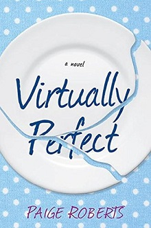 Virtually Perfect by Paige Roberts