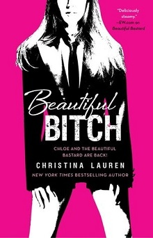 Beautiful Bitch: Beautiful #3 by Christina Lauren
