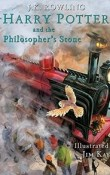 Harry Potter and the Sorcerer's Stone: Harry Potter #1 by J.K. Rowling