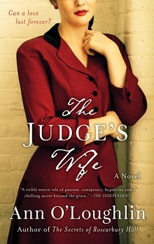 The Judge's Wife by Ann O'Loughlin
