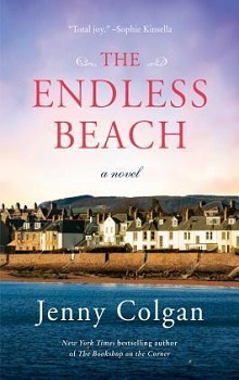 The Endless Beach: Mure #2 by Jenny Colgan