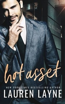 Hot Asset: 21 Wall Street #1 by Lauren Layne