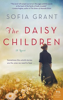The Daisy Children by Sofia Grant