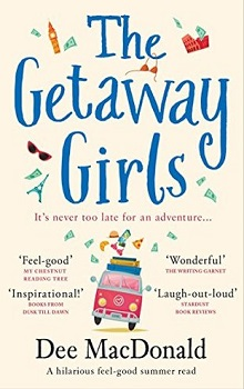 The Getaway Girls by Dee MacDonald