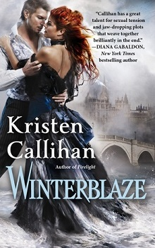 Winterblaze: Darkest London #3 by Kristen Callihan