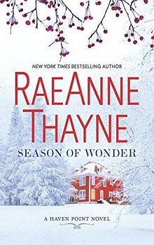 Season of Wonder: Haven Point #9 by RaeAnne Thayne