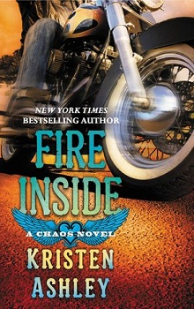 Fire Inside: Chaos #2 by Kristen Ashley