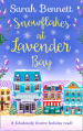 Snowflakes at Lavender Bay by Sarah Bennett