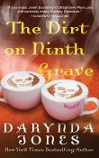 The Dirt on Ninth Grave: Charley Davidson #9 by Darynda Jones