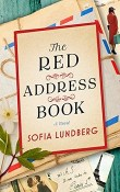 The Red Address Book by Sofia Lundberg