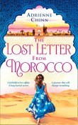The Lost Letter From Morocco by Adrienne Chinn