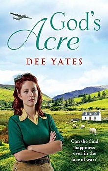 God's Acre by Dee Yates