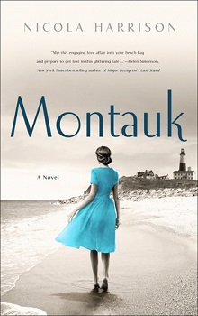 Montauk by Nicola Harrison