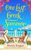 One Last Greek Summer by Mandy Baggot